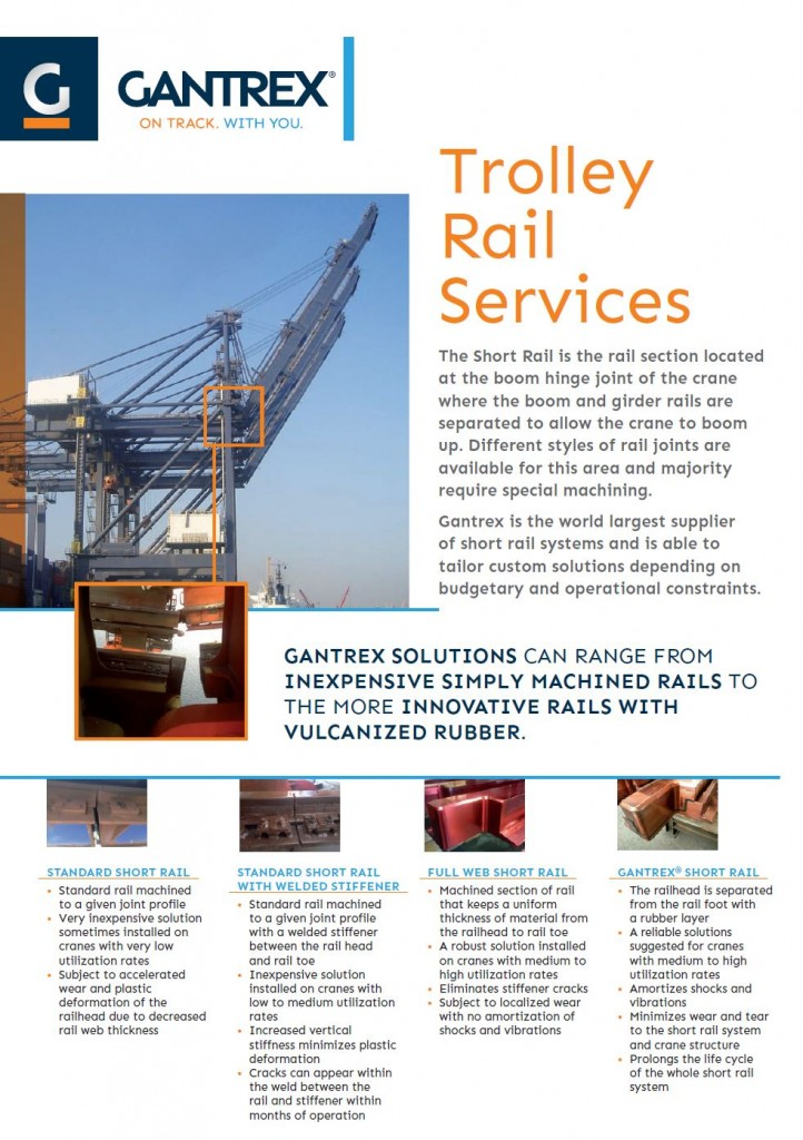 trolley-rail-service